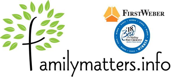 Family Matters - Neenah Realtor Scott Roh
