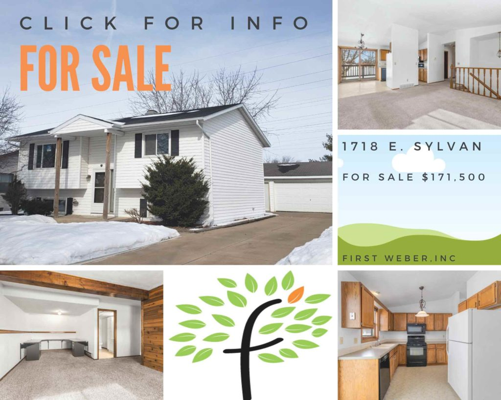 1718 Sylvan Ave Appleton Realtor