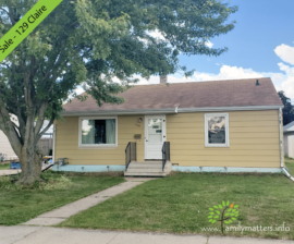 129 Claire Ave, Neenah, WI, 54956 – Neenah Home for Sale
